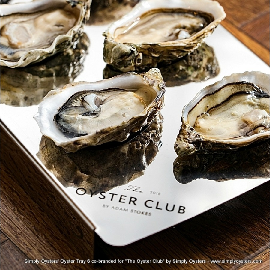 Oyster Utensils for Business & Trade