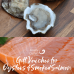 Gift Voucher for Oysters & Smoked Salmon