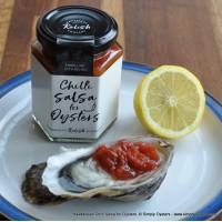 Hawkshead Chilli Salsa for Oysters (200g)