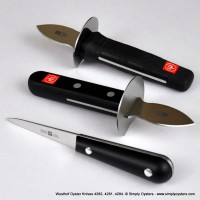 Wusthof Oyster Knives