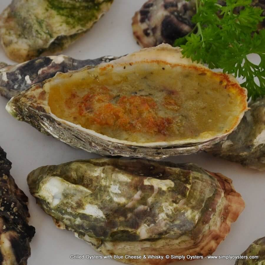 Oyster Recipes | Raw & Cooked Oysters | Simply Oysters